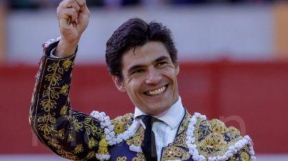 Pablo Aguado, deux oreilles à Gamarde