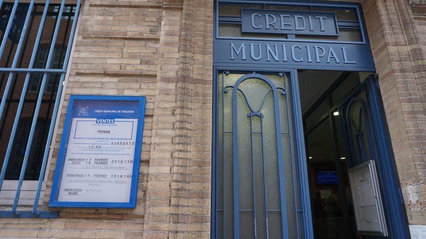 Le Crédit Municipal de Toulouse gère l'un des Points Conseils Budget