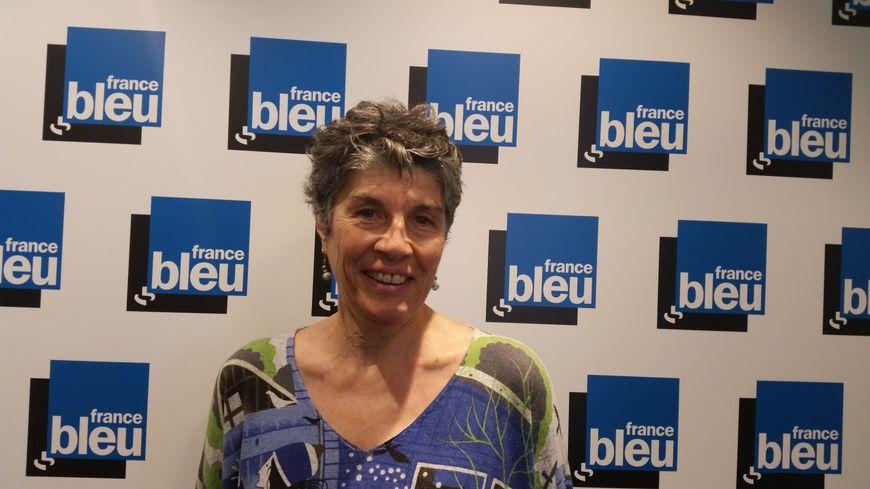 Christine Pinel