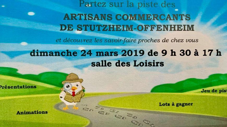 Stutzheim Offenheim, l'invitation
