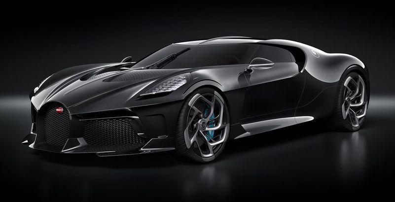 bugatti d voile la voiture la plus ch re du monde vendue 16 7 millions d 39 euros. Black Bedroom Furniture Sets. Home Design Ideas