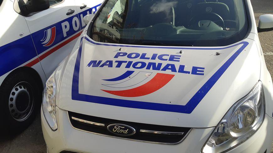 La police lance un avis de recherche