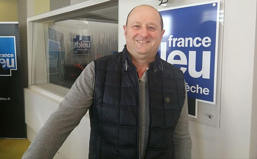 Thierry Bontemps