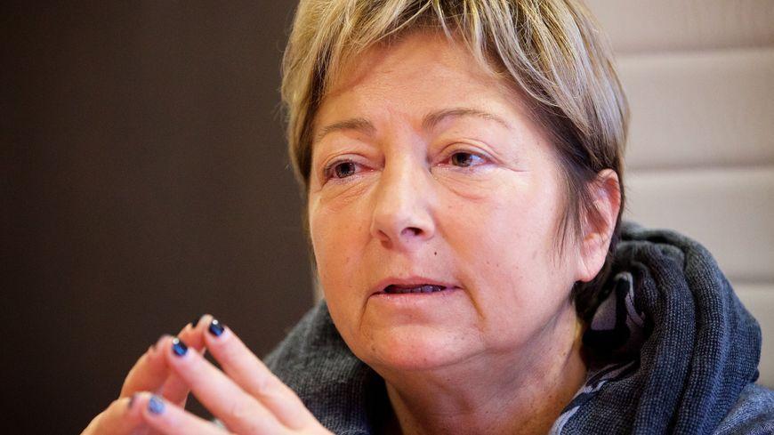 La maire de Calais, Natacha Bouchart, appelle à une fin rapide de ce conflit qui dure depuis 12 jours.