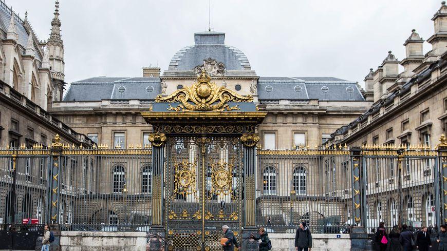 Le procès en appel d'Abelkader Merah s'est ouvert au Palais de Justice de Paris