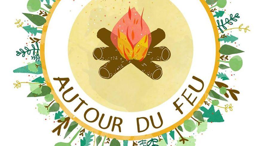 Autour du feu, la première forest school de Bretagne