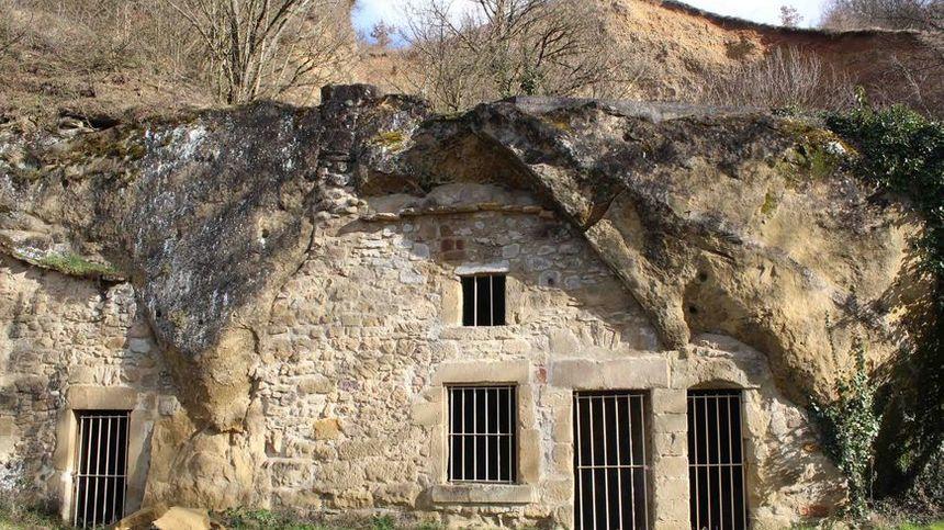 50 000 euros récoltés pour le site Troglodyte de Chateauneuf-sur-Isère.