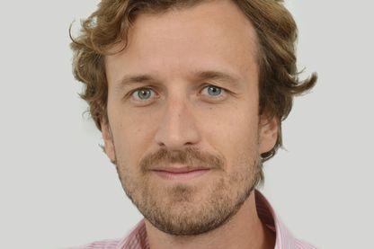 Yvan Lefranc-Morin, directeur général de Flixbus