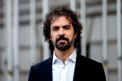 Alvaro Brechner, réalisateur, scénariste et producteur uruguayen.