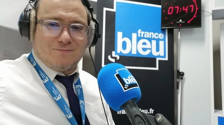 """Le rabbin de Grenoble, Nissim Sultan, porte plainte pour """"injures antisémites"""" et vol d'un document"""