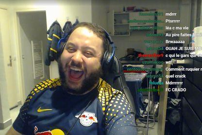 """Capture d'écran de la vidéo """"Radio Sexe le retour de PRIME !"""" sur Twitch"""
