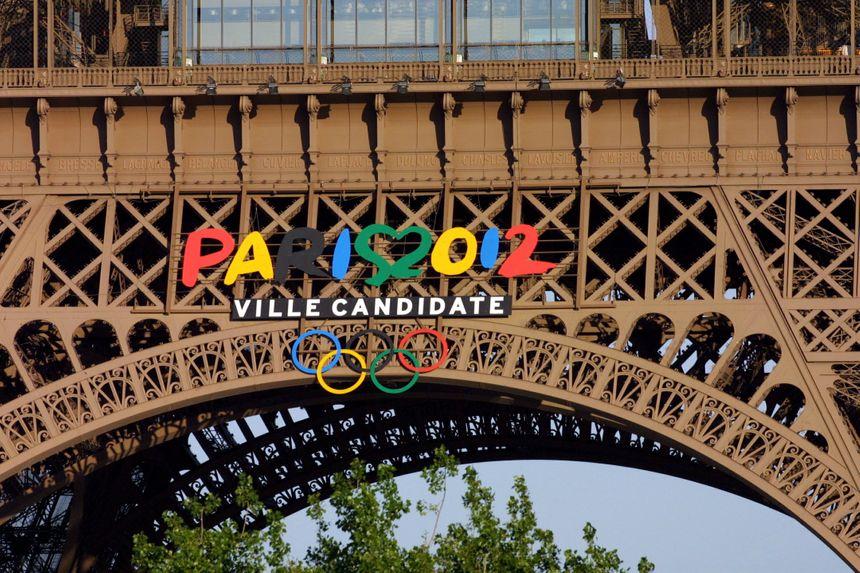 La Tour et les Jeux Olympiques