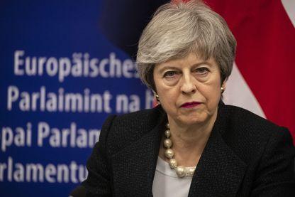 La Grande-Bretagne au bord du chaos