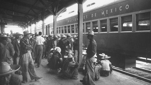 Épisode 3 : Pourquoi les théories de la migration ?
