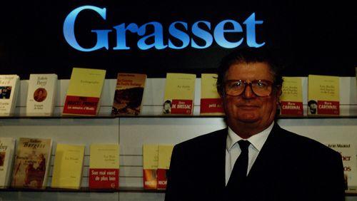 Jean-Claude Fasquelle, l'amoureux des livres (5/5) : Quatre décennies en compagnie d'écrivains