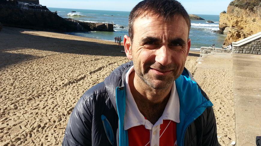 Jean-Marie Izquierdo