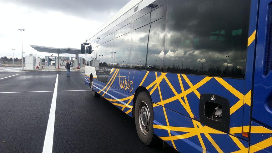 Une grosse vingtaine de lignes de bus Tisséo sont perturbées à Toulouse, en raison d'un filtrage du dépôt Atlanta.