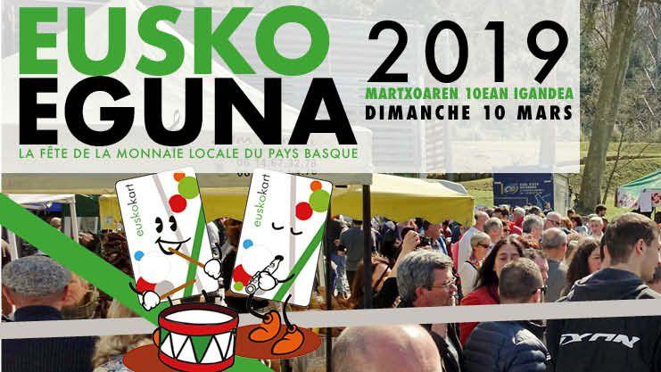 Eusko Eguna 2019