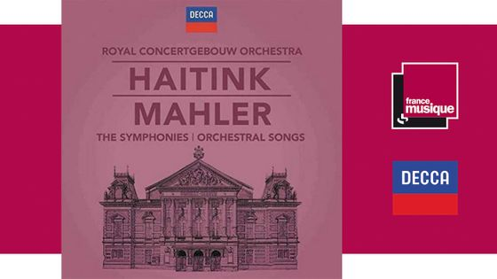 Mahler - The Symphonies - Orchestral Songs