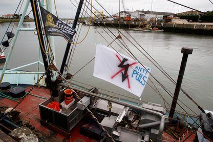 """Claire Nouvian continue à se battre : """"Stop a la pêche électrique en Europe !"""""""