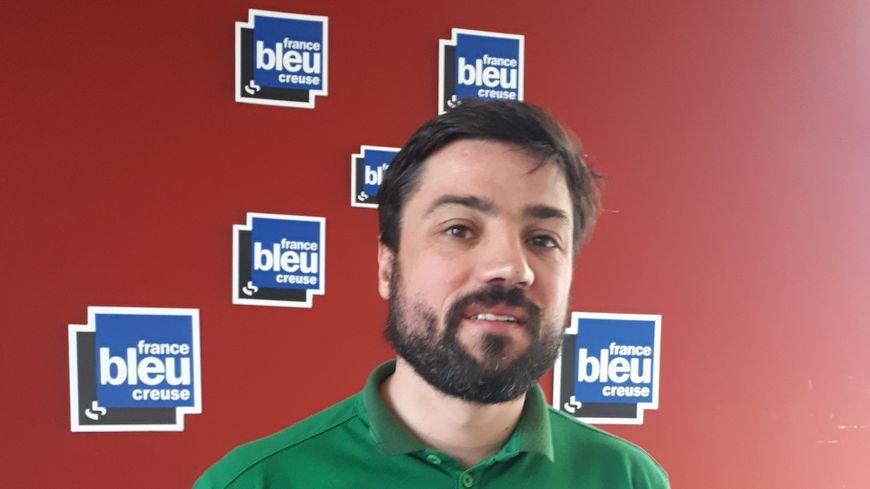 Nicolas Puydebois est le coach du RCGC