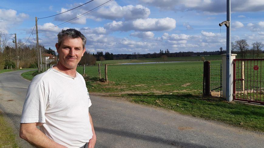 """Loup en Limousin : """"La cohabitation du loup avec les éleveurs ovins n'est pas possible"""" dit la FDSEA de Haute-Vienne"""