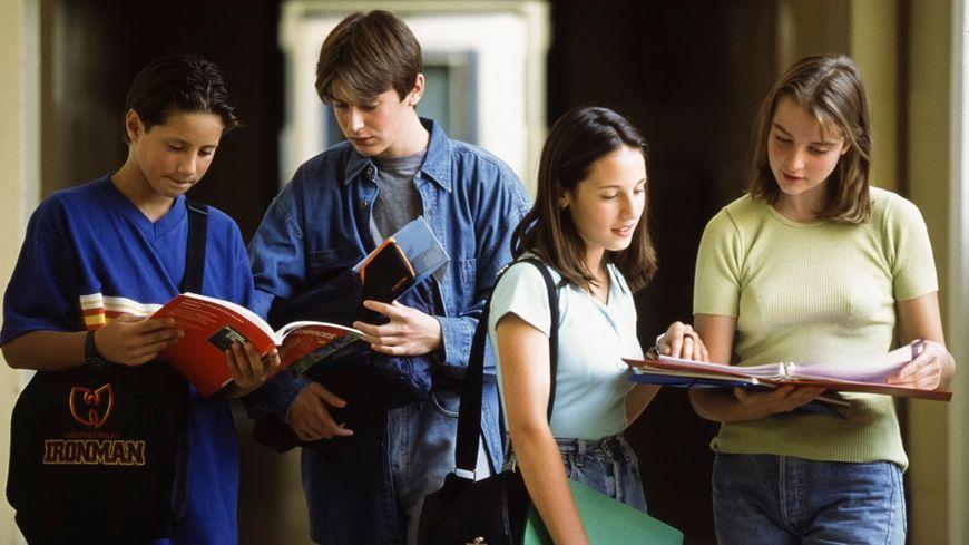 L'Education nationale publie les indicateurs de résultats des lycées ce mercredi (illustration).