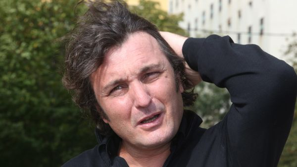 """Ludovic Tézier (3/5) : """"Je suis né dans les chœurs"""""""