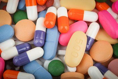 Les antibiotiques : bientôt la fin ?
