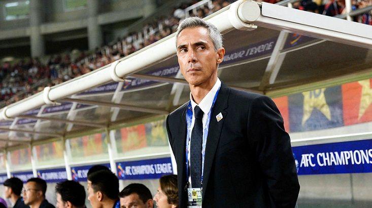 Paulo Sousa était libre depuis son départ de Tianjin en octobre.