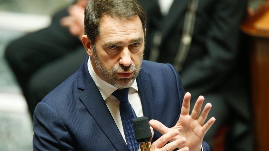 """""""Un attentat prévu le 17 novembre en France a été neutralisé"""" - Christophe Castaner"""
