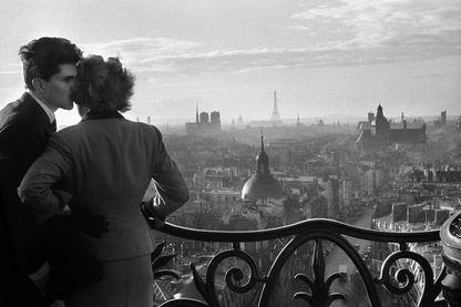 Les amoureux de la Bastille