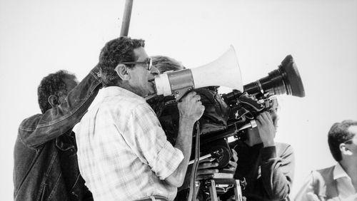 """Nuit Youssef Chahine (2019) (1/9) : Thierry Jousse : """"Ce qui fait la force et la pérennité de Youssef Chahine c'est qu'il incarne le cinéma à lui tout seul même au-delà du monde arabe"""""""