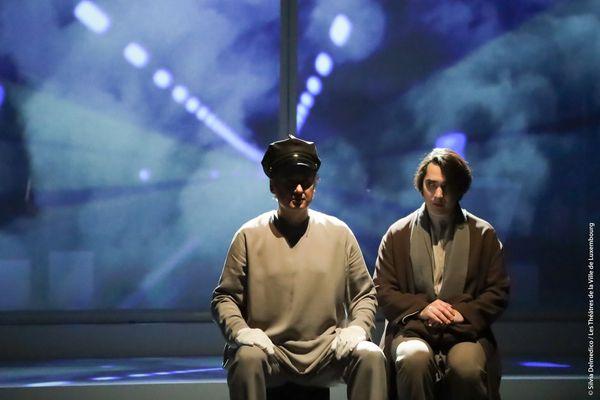 """""""En Silence"""", le premier opéra d'Alexandre Desplat est à entendre ce week-end aux Bouffes du Nord à Paris"""