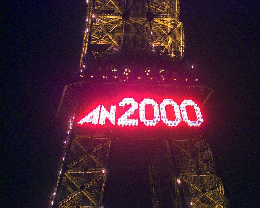 Passage à l'an 2000.