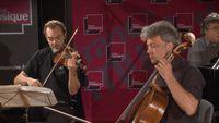 Concert du Trio Wanderer