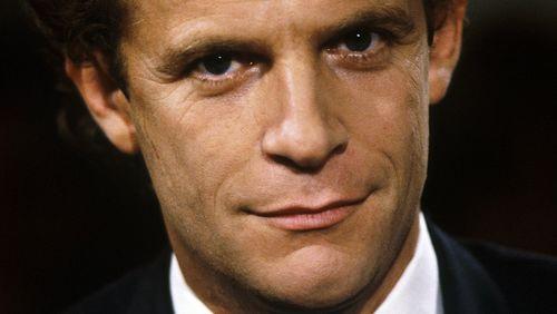 """François-Marie Banier : """"Il faut qu'un livre soit vivant... J'aime Céline, je déteste Malraux, je déteste le grandiloquent"""""""