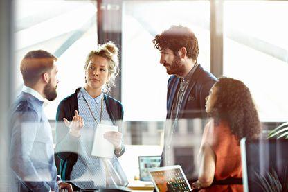 À partir d'aujourd'hui, obligation pour les entreprises de publier leur index d'égalité femmes-hommes