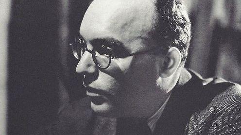 """Bruno Giner, présente : """"Kurt Weill (1900–1950)"""" - chez Bleu Nuit Éditeur"""