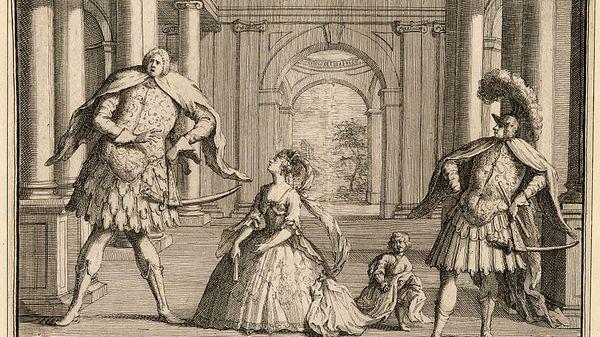 Les castrats : trois siècles d'une barbarie organisée