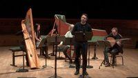 Michel Lambert : Vos Mépris chaque jour (Ensemble Artaserse / Auvity)