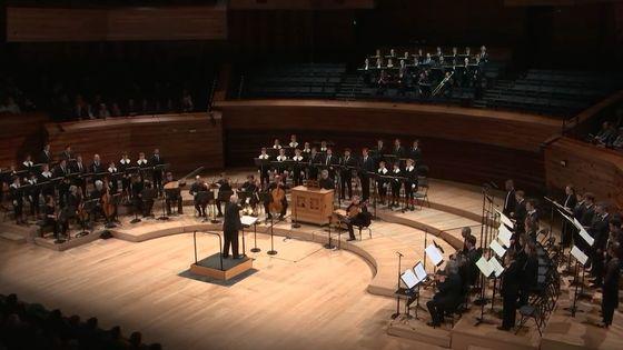 Concert Charpentier/Hersant, par le Centre de musique baroque de Versailles et la Maîtrise de Radio France