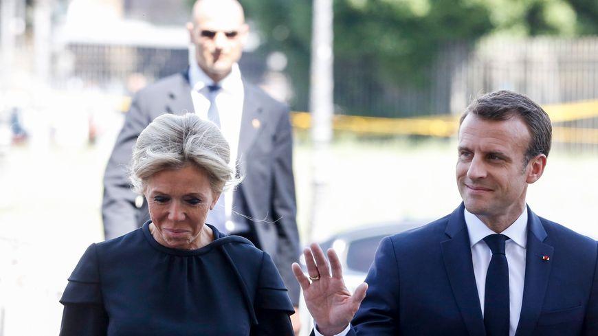Le chef de l'Etat a invité son homologue italien pour faire cesser les tensions entre les deux pays