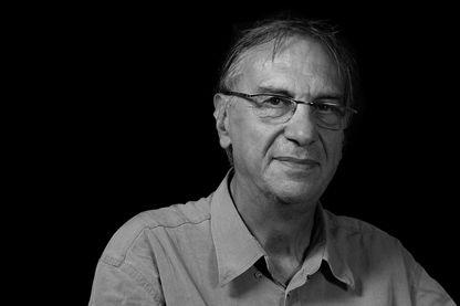 Gérard Noiriel, historien.