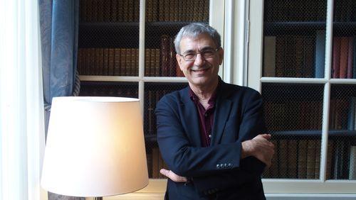 Orhan Pamuk : la Turquie, Oedipe, Flaubert et moi