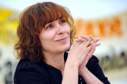 Marie-Monique Robin, journaliste d'investigation. Elle a reçu le prix Albert-Londres en 1995 et le prix norvégien Rachel Carson en 2009.
