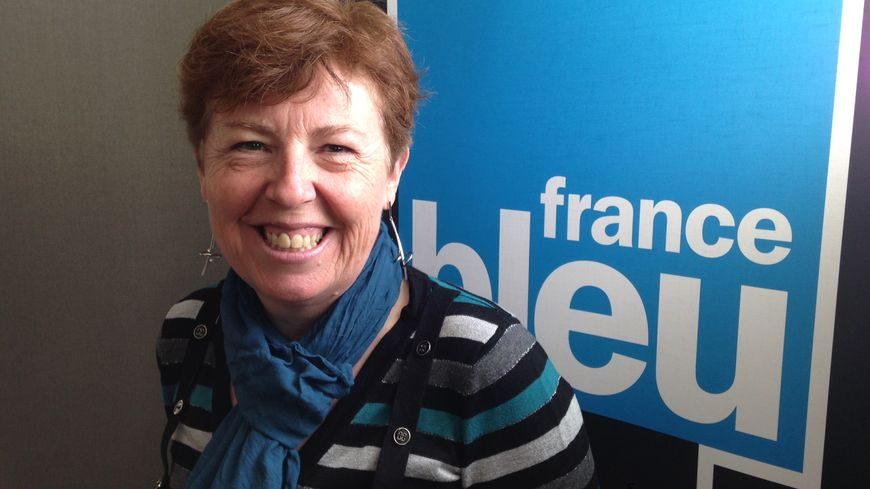 Emmanuelle Pommaret est musicothérapeute.