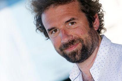 Cyril Dion, écrivain, réalisateur, poète et militant écologiste