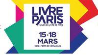 Gagnez vos places pour le Salon du Livre de Paris du 15 au 18 mars !