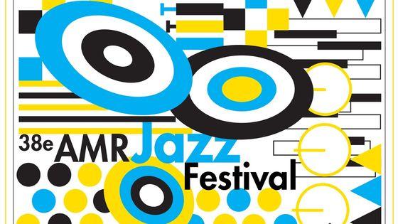 AMR Jazz Festival 2019